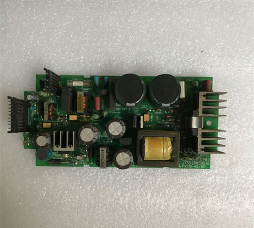 1PC USED Mitsubishi PLC power board FX2N-48//80 JY331B85901E Tested