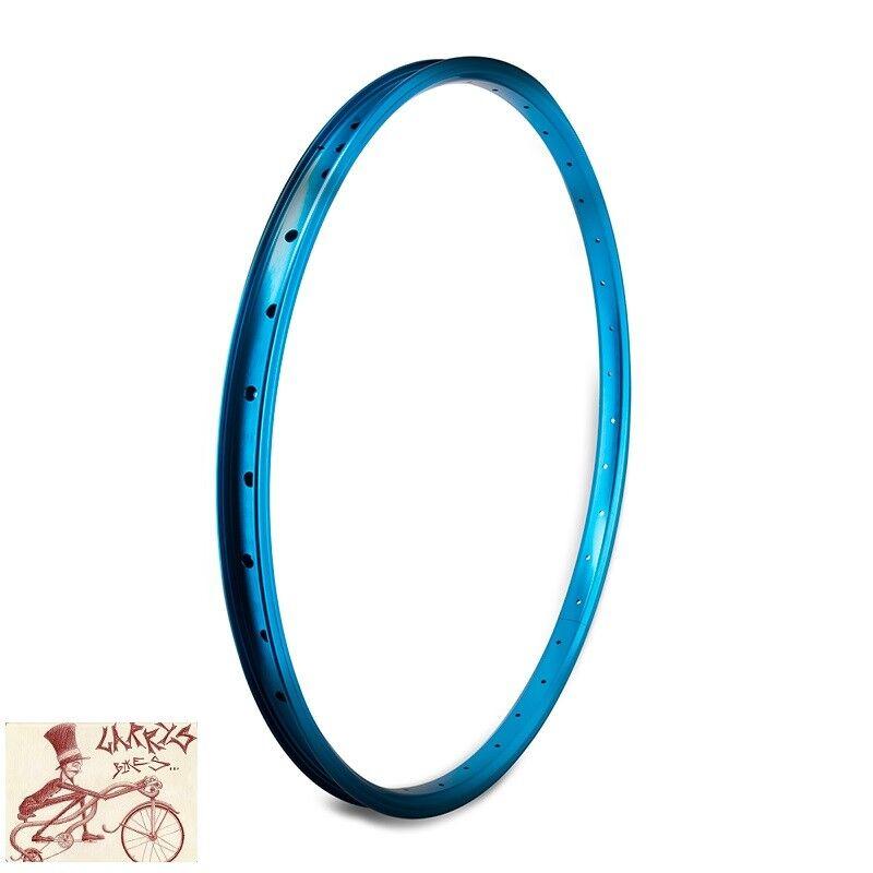 SE RACING BIKES J24SG  36H---26  x 1.75 blueeE BICYCLE RIM