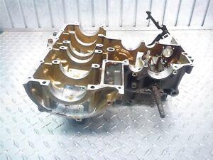 81 Suzuki GS550L GS 550 GS550 Engine Lower Bottom Case