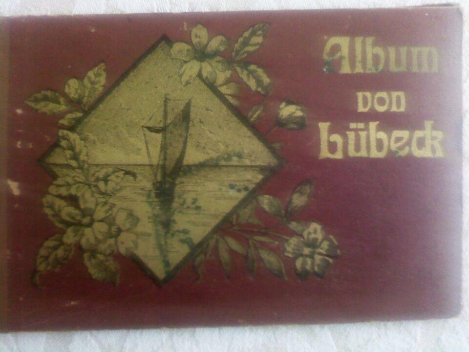 tyske billeder kort tysk lærebog, tysk, emne: historie og