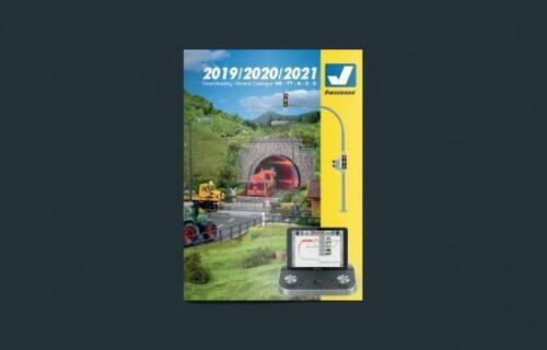 Viessmann Katalog 2019//2020//2021