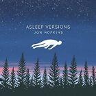"Jon Hopkins Asleep Versions 12"" Single Vinyl 2014 33rpm"