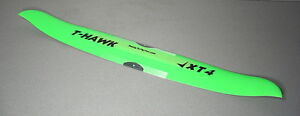 T-HAWK-RC-Airplane-Neon-Green-Speed-Wing-for-THAWK