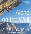 Alone on the Wall by Alex Honnold (CD-Audio, 2015)