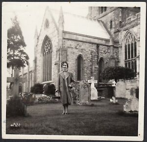 Charitable Yz2128 England - Stratford-upon-avon - Veduta - Fotografia D'epoca - 1956 Photo