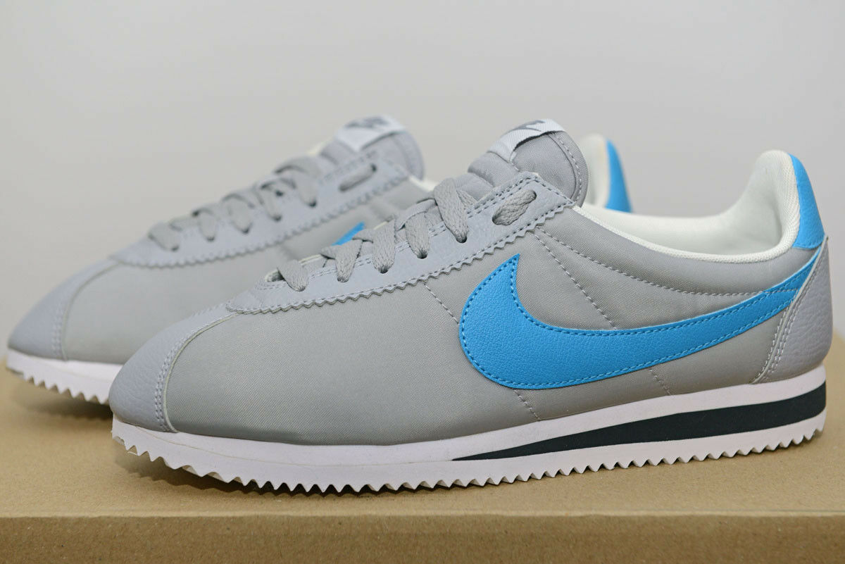 Nike Classic Cortez Nylon - 532487-041 - EU38, EU38, EU38, 5 UK5, 5/EU41 UK7 | Usato in durabilità  | Costi medi  | Aspetto Attraente  | Uomini/Donna Scarpa  | Scolaro/Signora Scarpa  | Uomo/Donne Scarpa  acded0