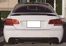 BMW 3er E92 M M3 Abrisskante Performance Carbon Spoiler Heckspoiler Hecklippe