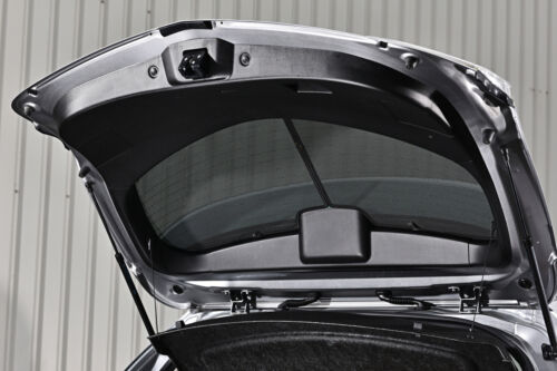 5dr UV CAR SHADES WINDOW BLINDS PRIVACY GLASS TINT BLACK Dacia Logan MCV II 12