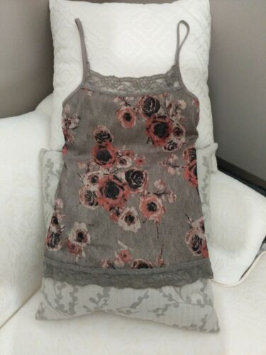 Womens Lace Camisole