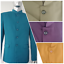 Men-039-s-Designer-Jodhpuri-Suit-Blazer-Party-Wear-Wedding-Blazer-Coat thumbnail 1