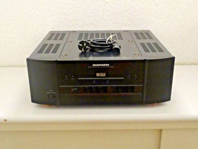 Marantz UD9004 High-End Blu-ray / SACD-Player, 2 Jahre Garantie