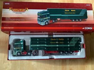 Corgi-CC13715-Scania-R-Series-Topline-Houghton-Parkhouse-LTD-0003-of-1410