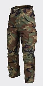 Woodland Pantaloni Lr Mimetico Helikon M65 Grande Noi Tex Esercito Campo tgYvFqw
