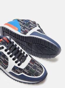 Deportivas-Sneakers-CH-Carolina-Herrera-Talla-36-Nuevas-Originales