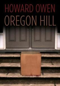 Oregon-Hill-by-Howard-Owen-Audio-Book-2012-CD-Unabridged-New-Sealed