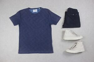 Our-Legacy-T-Shirt-Blue-Tie-Dye-48-Medium