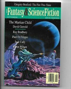 Fantasy-and-Science-Fiction-September-1994-Ray-Bradbury