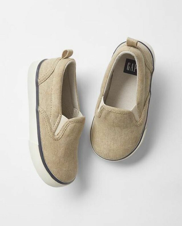 gap kids shoes