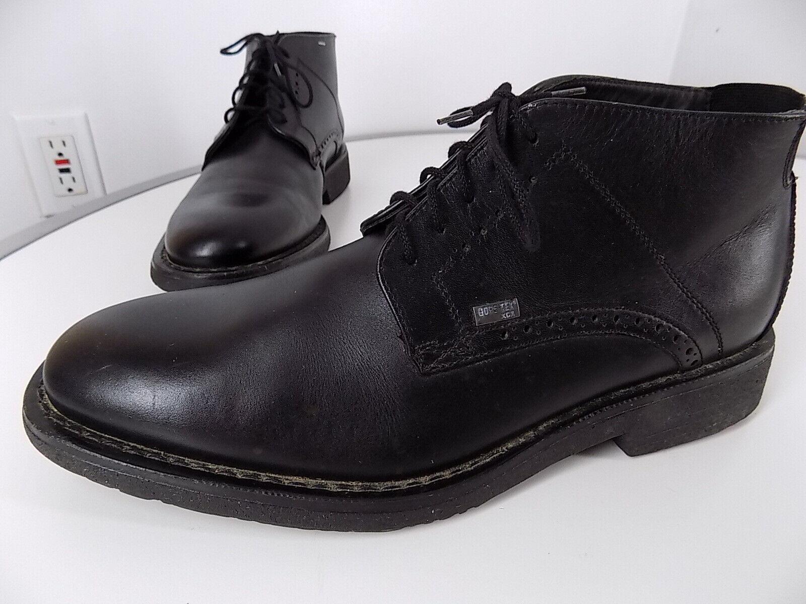 Lloyd  Vallet  botas al tobillo con Gore-Tex, usado en excelente condición excelente, Alemán hizo