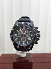 Timex Expedition Shock Resistant Mens Watch Indiglo Chrono Analogue WR200m  (728