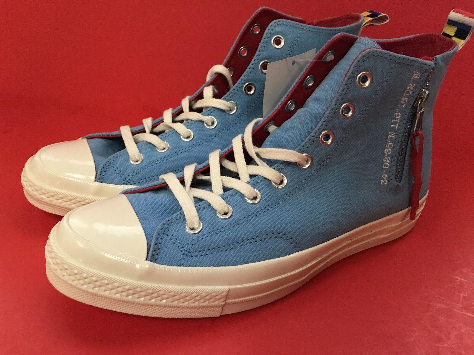 Converse Chuck 70 NBA LA Clippers Canvas 181157C Size 11 M M 11 Or 13 W 5a9944
