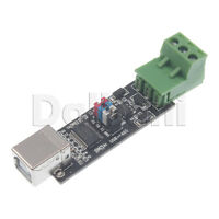 Usb To Ttl Rs485 Ft232rl Dual Protection Module Arduino