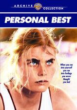 Personal Best (DVD, 2013)