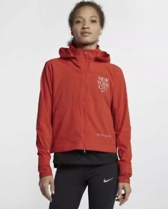 Nike Swift Womens Running Nyc Jacket Av3864 634 3m Run Nyc Large Assortment Clothing, Shoes & Accessories Activewear Jackets