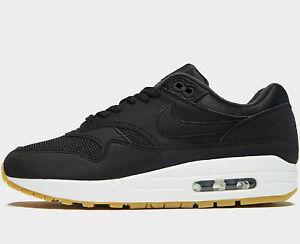 Nike Chiaro Max Marrone 1 e 7 5NeroBianco ®Taglie Donne Uk3 Nuovo Air IgyvY7b6fm