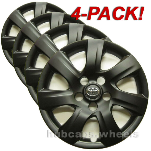 One 2010 To 2011 Toyota Camry 16 Inch Hubcap Wheel Cover Factory Ebay