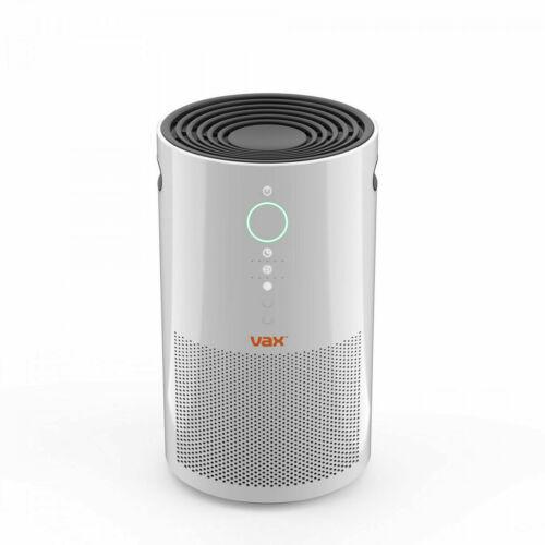 Vax AC02AMV1 Pure Air 200 Air Purifier HEPA Pollen Allergies NEW Hayfever
