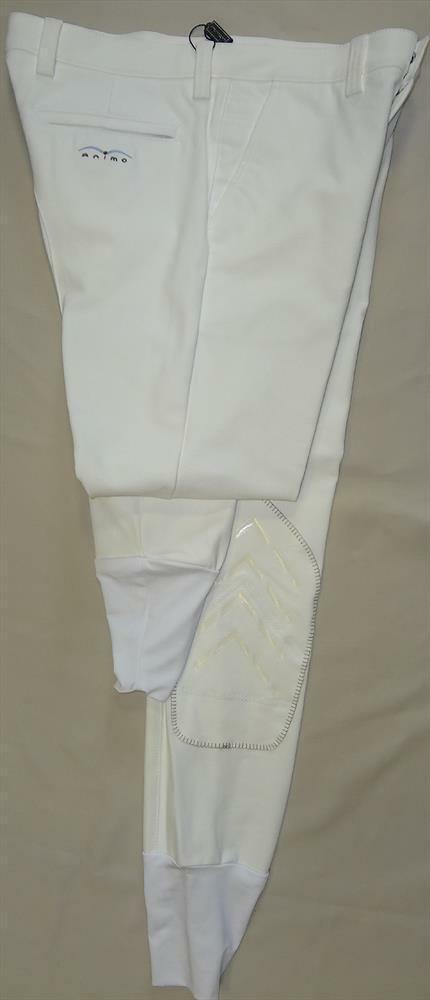 Animo Pantalones de  Montar de Hombres Malta  ¡no ser extrañado!
