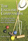 The English Companion: An Idiosyncratic A-Z of England and Englishness by Godfrey Smith (Hardback, 1996)