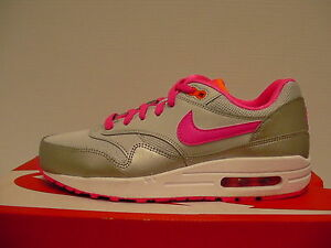 Chaussures 5 Course Jeunesse Neuf 6 Taille Nike gs 1 Max Air wRfBqAF