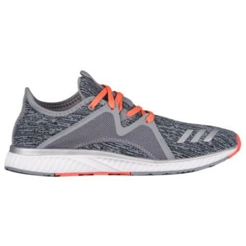 Adidas Women's NEW ADIWEAR  Bounce Edge Lux 2 BY4564 Running Sneakers shoes Grey