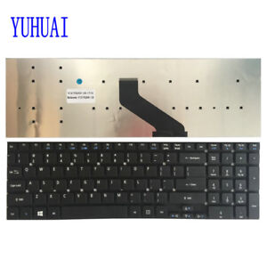 Acer Aspire 5755 Series Laptop Replacement Key US Version