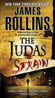 The Judas Strain by James Rollins (Paperback / softback)