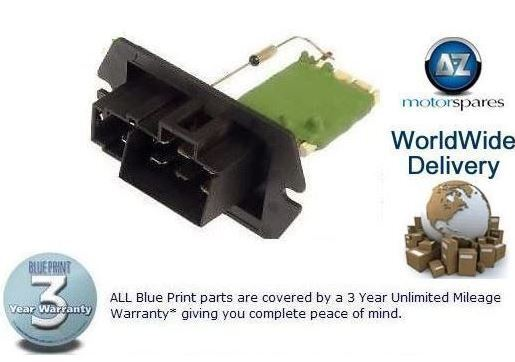 For Chrysler Grand Voyager 2000   NEUF resistance  Moteur chauffage  cheap sale