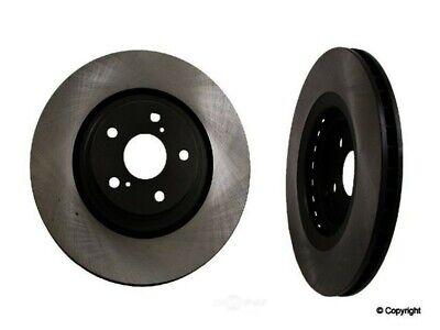 WD Express 405 20009 501 Front Disc Brake Rotor