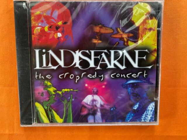 Lindsfarne - The Cropredy Concert Live At The Cropredy 1997 CD (New & Sealed)
