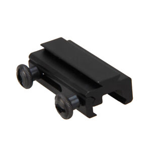 Picatinny-Rail-Scope-Mount-Base-Adapter-20mm-Dovetail-To-11mm-Weaver-Extension