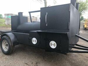 HogZilla-Pizza-Oven-BBQ-Grill-Smoker-Grill-Trailer-Food-Truck-Catering-Business