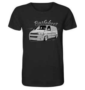VW T5 T5.2 Facelift Shirt