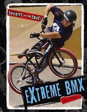 Extreme BMX (Sports on the Edge!)-ExLibrary