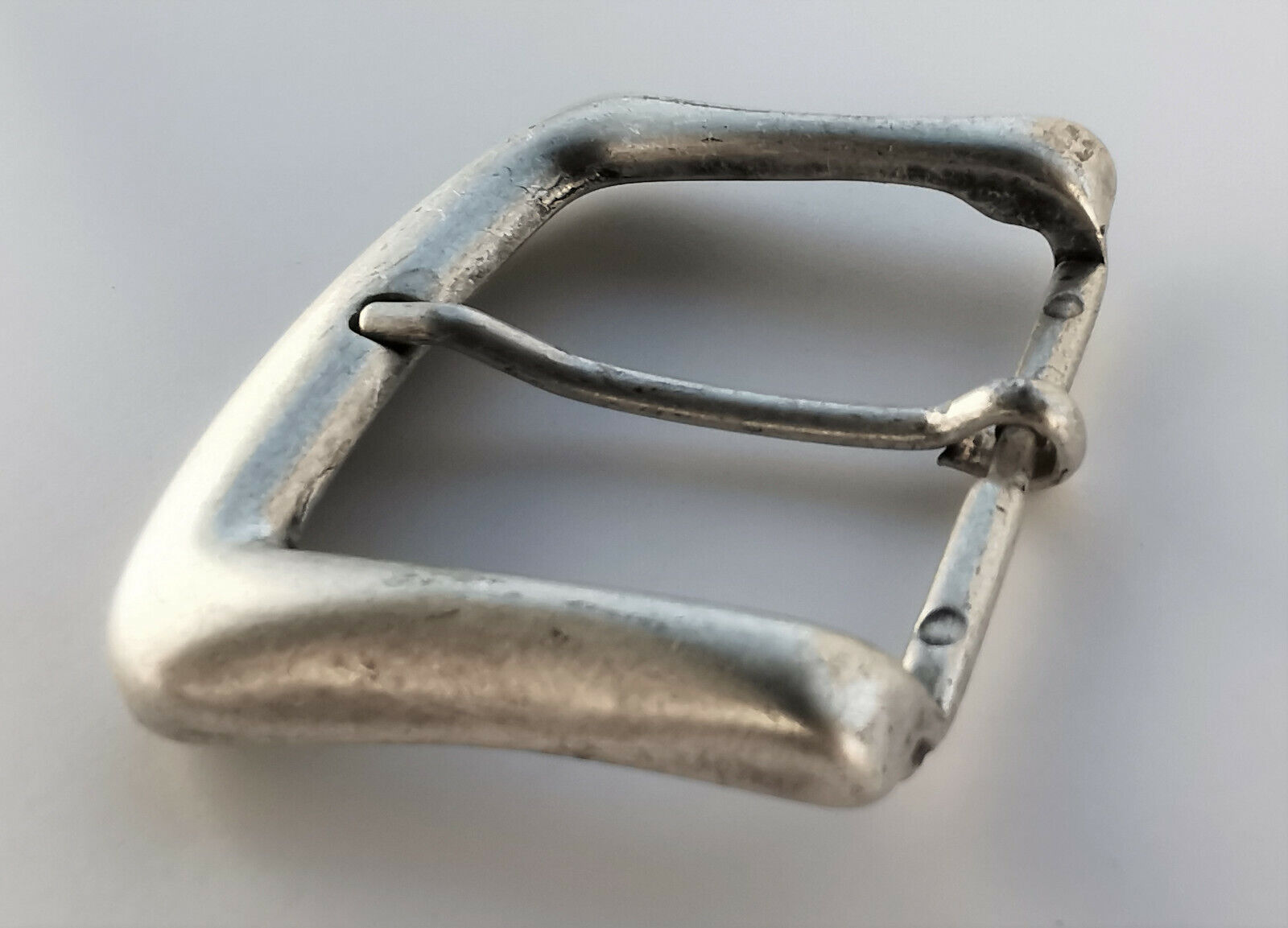 Jeans Gürtelschnalle Gürtelschliesse Wechselgürtel Druckknopfgürtel 40 mm