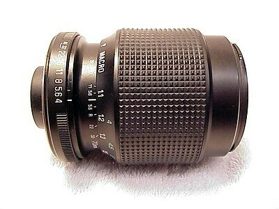 Actief 70-210 F4.0-5.6 One Touch Tamron Close Focus Macro Lens | Nice | Tested 90431xx Pure En Milde Smaak