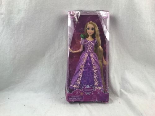 NEW Disney Rapunzel Doll