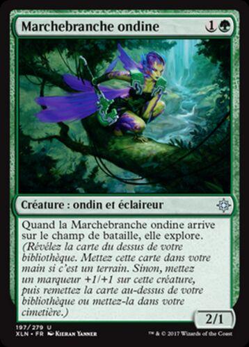 Mrm french merfolk branchwalker-marchebranche merfolk mtg magic xln