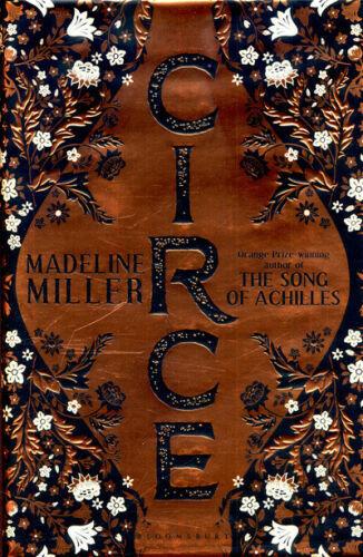 Signed Book Circe By Madeline Miller 2018 Hardback 9781408890080 For Sale Online Ebay