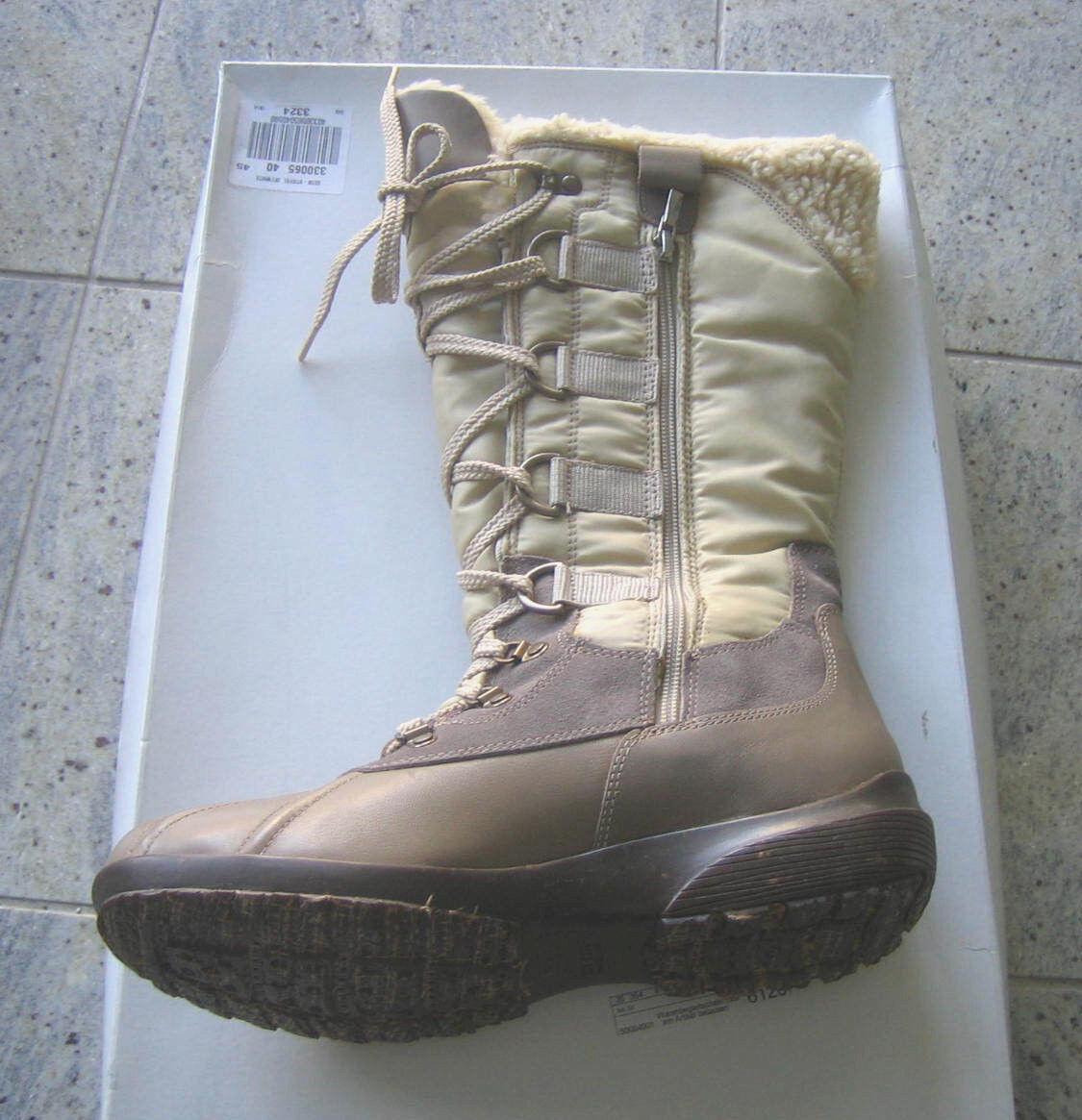 Geox an Stiefel, kalte Füße gehören  der Vergangenheit an Geox ce8d44